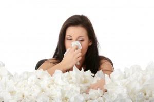 Phòng ngừa bệnh viêm mũi dị ứng 1
