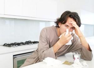 Chuẩn đoán và điều trị viêm mũi xoang dị ứng 1