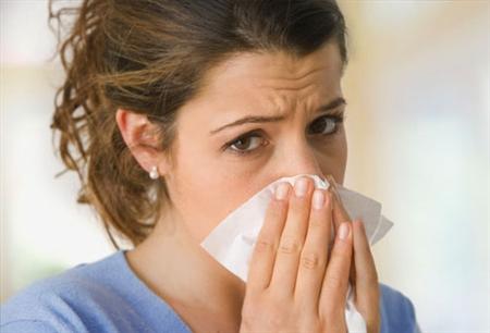 Bệnh viêm xoang - Nguyên nhân, triệu chứng, điều trị 1