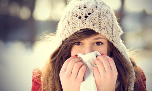 Viêm mũi dị ứng mạn tính - Nguyên nhân, điều trị 1