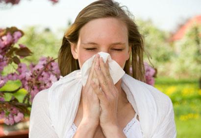 Tìm hiểu viêm mũi dị ứng cấp 1