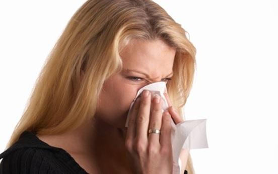 Điều trị bệnh viêm xoang hiệu quả 1