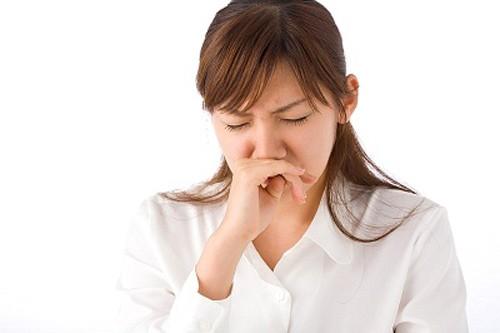 Những nguyên tắc cần nhớ khi mắc Viêm xoang, viêm mũi 1