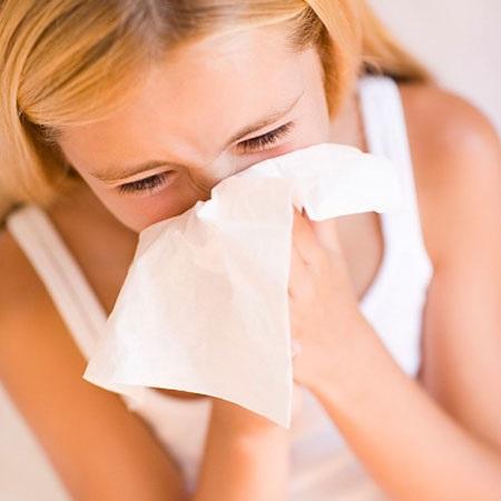 Triệu chứng viêm xoang cấp tính 1