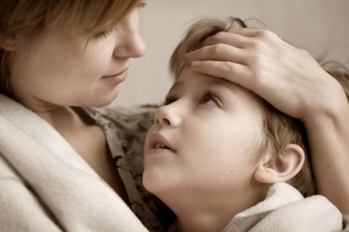 Bệnh viêm xoang ở trẻ em 1