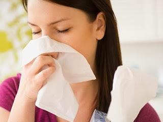 Bệnh viêm xoang cấp tính - Nguyên nhân, triệu chứng, điều trị 1