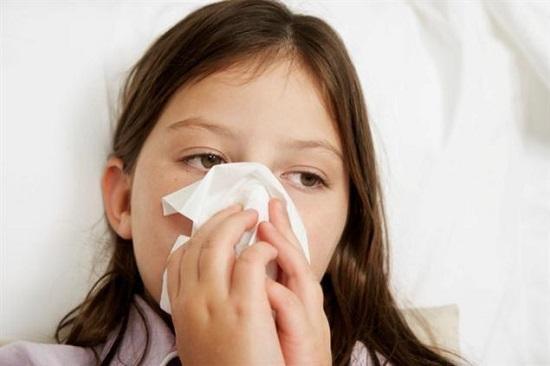 Dấu hiệu nhận biết viêm xoang 1