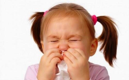 Cách chữa chảy nước mũi 1