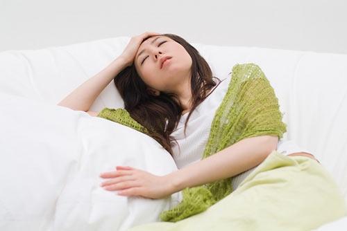 Cách chữa viêm xoang ở bà bầu 1
