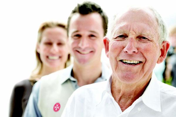Biểu hiện viêm xoang ở người cao tuổi 1