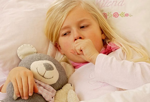 Nghẹt mũi ở trẻ em - Dấu hiệu, cách khắc phục 1