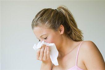 Tổng hợp nguyên nhân và cách điều trị nghẹt mũi 1