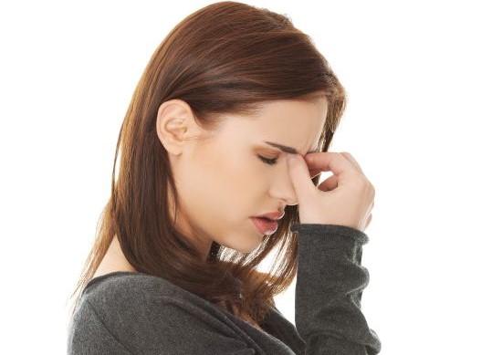 Triệu chứng viêm xoang mũi 1