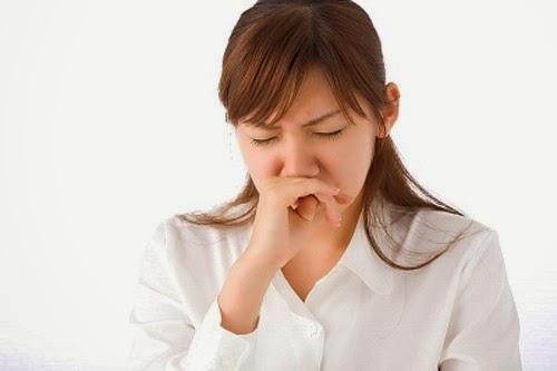 Bệnh viêm xoang mũi - Nguyên nhân, điều trị 1