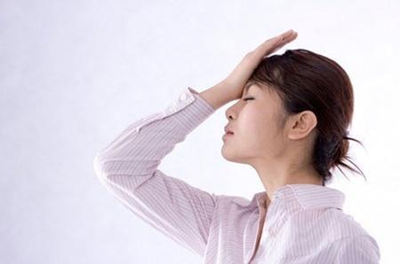 Nghẹt mũi kéo dài - Nguyên nhân và cách trị 1