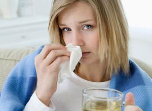 Các nguyên nhân gây nghẹt mũi bạn cần biết 1