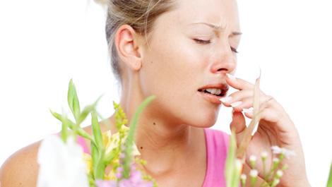 Viêm mũi dị ứng ngày càng gia tăng 1