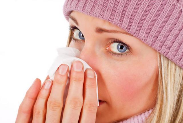 Xu hướng mắc bệnh viêm mũi dị ứng ngày càng gia tăng 1