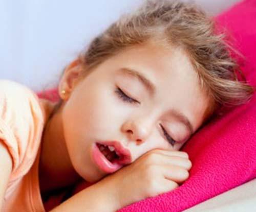 Ngạt mũi khó thở - Nguyên nhân do đâu? 1