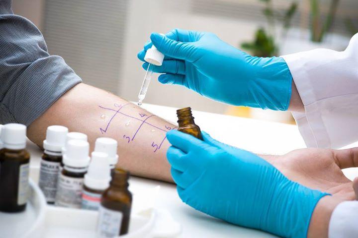 """""""Vắc xin"""" trị viêm mũi dị ứng 2"""