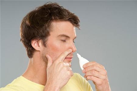 Thận trọng khi sử dụng các loại thuốc chống ngạt mũi 1