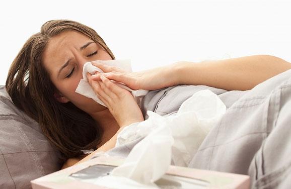 Những loại thuốc trị viêm xoang thông thường 1