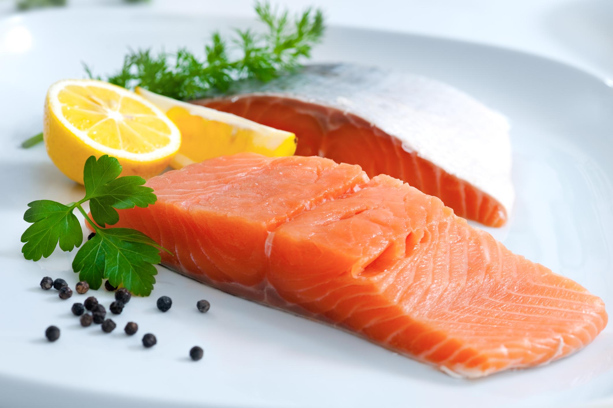 A xít béo Omega – 3 1