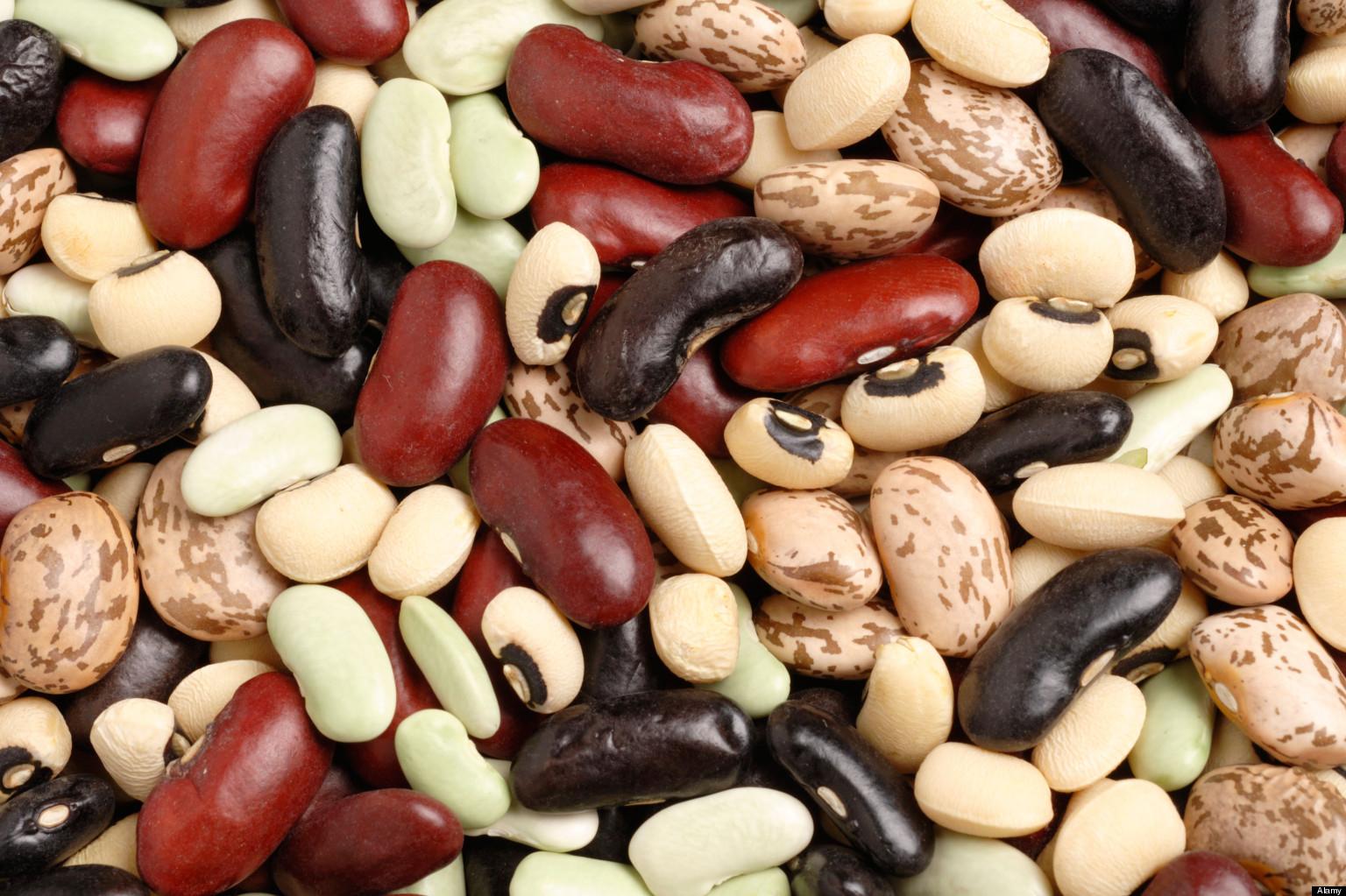 Thực phẩm giàu vitamin B 1