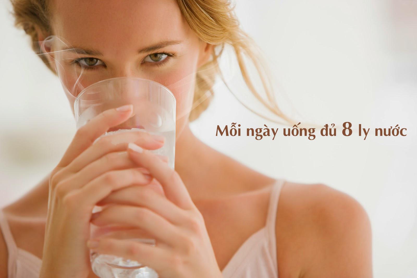Chế độ ăn uống tốt cho người viêm xoang: 1