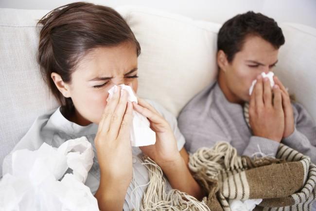 2. Nguyên nhân gây viêm mũi dị ứng mạn tính 1