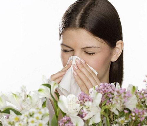 Dễ nhầm lẫn giữa viêm xoang và viêm mũi dị ứng 1