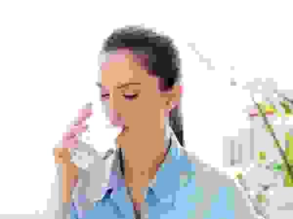 Lưu ý giúp nhanh chóng đẩy lùi ngạt mũi 1