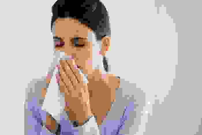 Nguyên nhân gây nghẹt mũi mạn tính 1