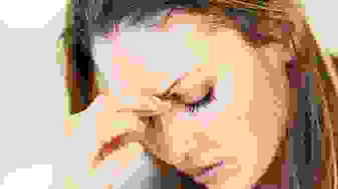 Viêm xoang trán – triệu chứng và cách điều trị 1