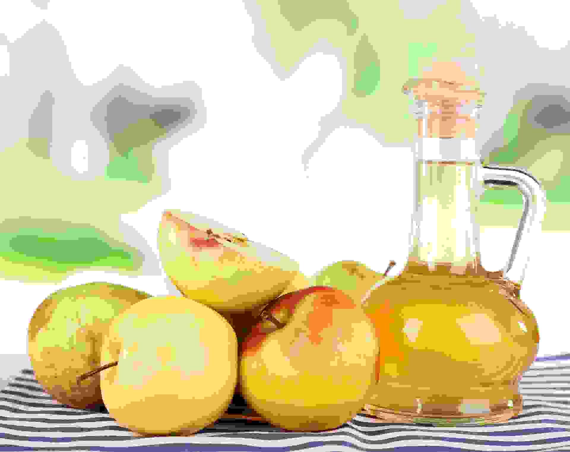 Giấm táo 1