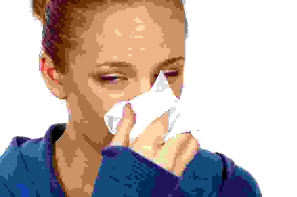 Rửa mũi chữa Viêm xoang như thế nào? 1