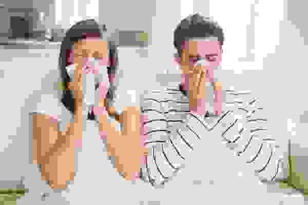 Bệnh viêm mũi dị ứng là gì? 1