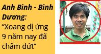 Hàng ngàn người Việt đã hết Viêm xoang dị ứng bằng cách nào? 8