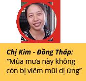 Hàng ngàn người Việt đã hết Viêm xoang dị ứng bằng cách nào? 10