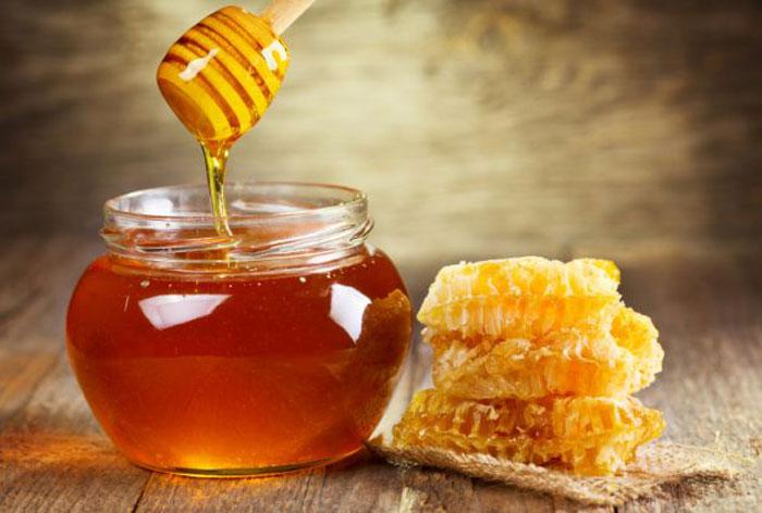 Vai trò của Mật ong 1