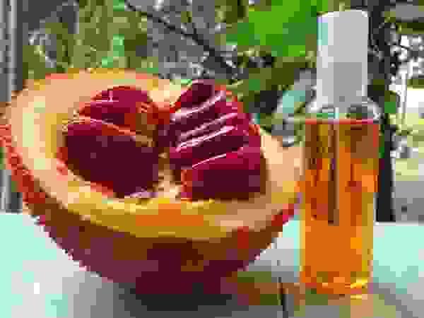 Công dụng của hạt gấc với bệnh viêm xoang 1