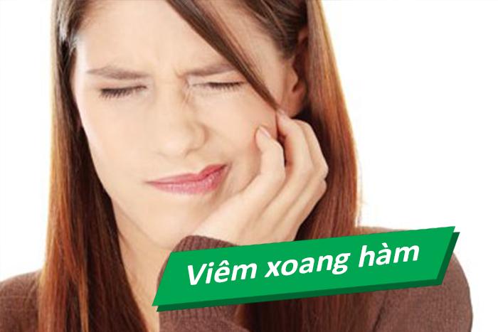 Viêm xoang hàm do răng - Cách điều trị 1