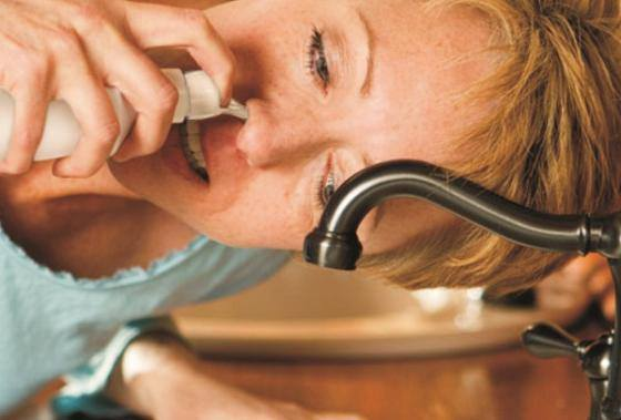 Phương pháp dân gian trị viêm xoang sàng sau 2