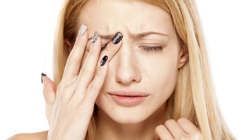 Triệu chứng viêm xoang bướm và cách điều trị 1