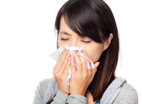 Chảy nước mũi - Nguyên nhân và mẹo chữa hiệu quả 1