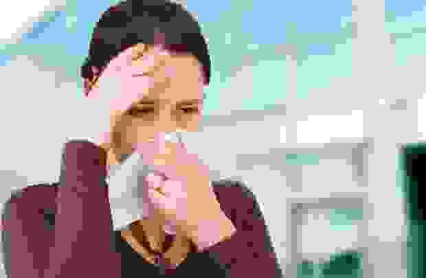 Phương pháp điều trị viêm xoang bướm 1