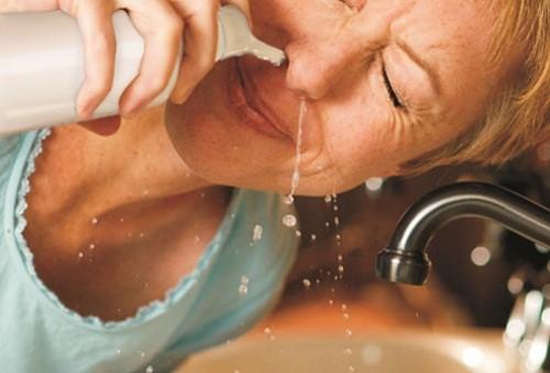 Viêm mũi xuất tiết là gì? 1