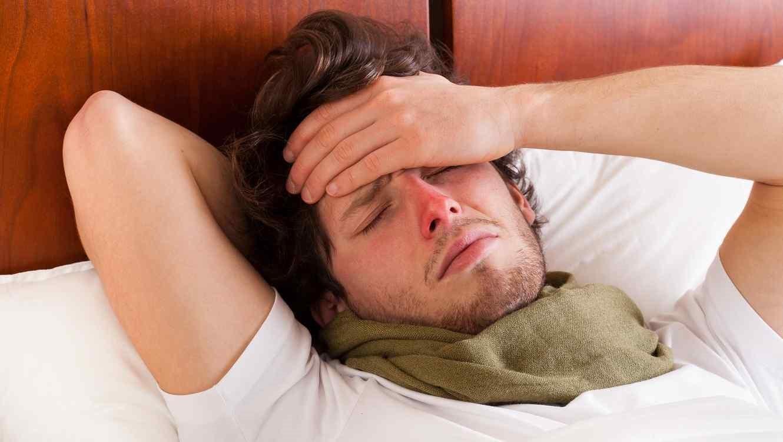 Viêm mũi dị ứng có chữa khỏi được không 1