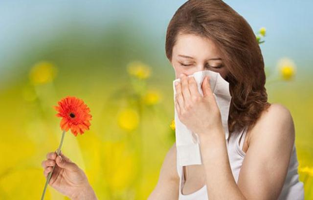 Biện pháp chẩn đoán viêm mũi dị ứng 1