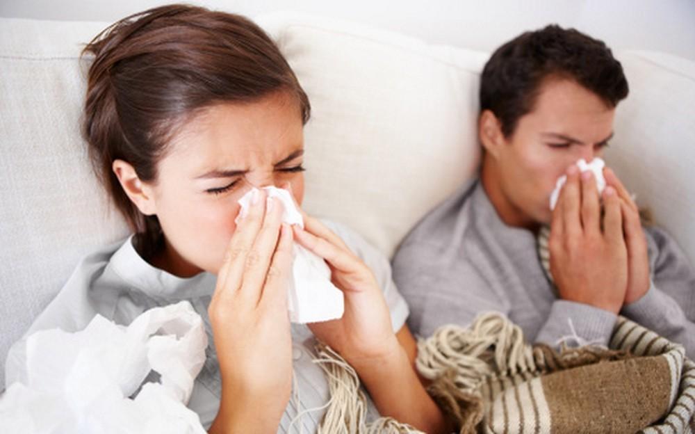 Cách chữa viêm mũi dị ứng thời tiết 1